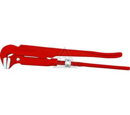 Ключ трубный шведский BIBER 90051