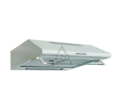 Вытяжка LEX SMART T 600 WHITE