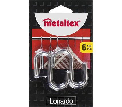 Крючок METALTEX 35.03.42