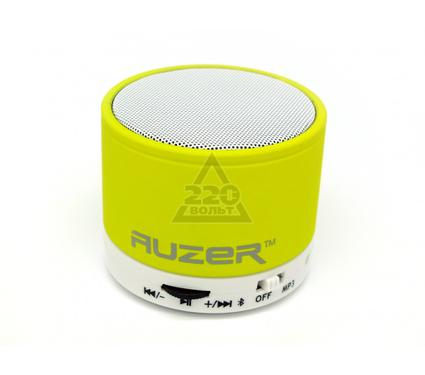 Портативная Bluetooth-колонка AUZER AS-M6 черный