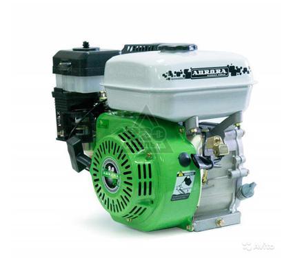 Двигатель AURORA АЕ-14 / Р