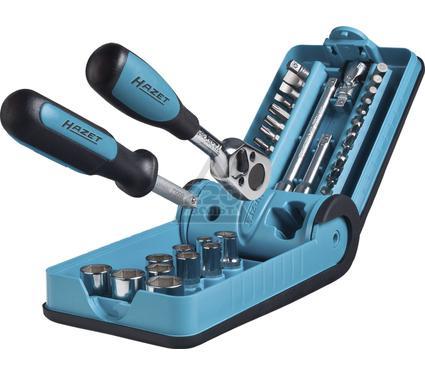Набор инструментов универсальный HAZET 856-1