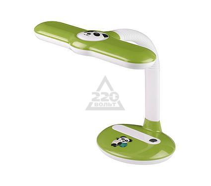 Лампа настольная ЭРА NL-252 зеленая