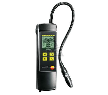 Электронный течеискатель TESTO 316-2