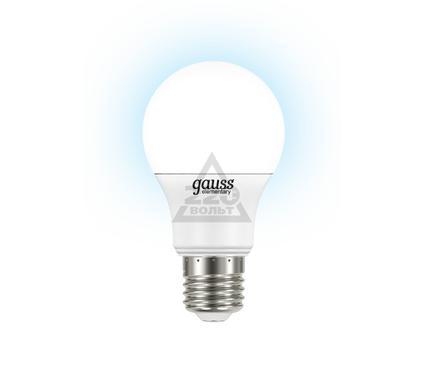 Лампа светодиодная GAUSS LD23227