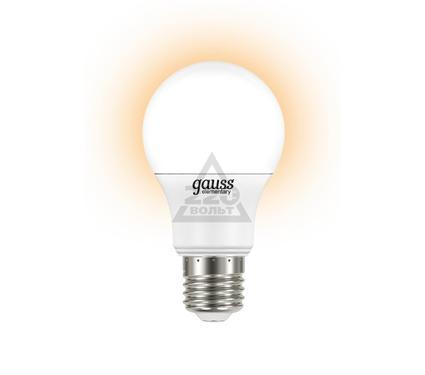 Лампа светодиодная GAUSS LD23217