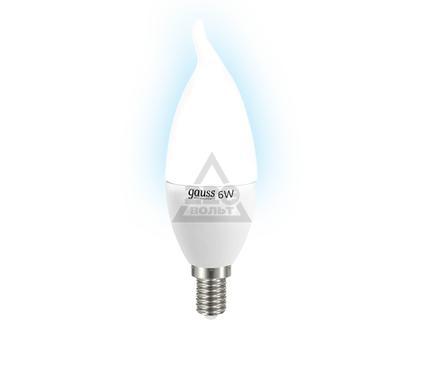 Лампа светодиодная GAUSS LD34126
