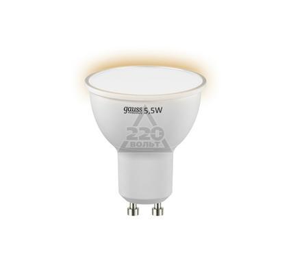 Лампа светодиодная GAUSS LD13616
