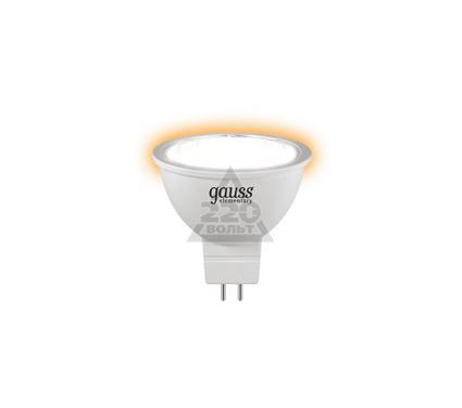 Лампа светодиодная GAUSS LD13517