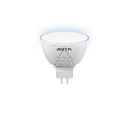 Лампа светодиодная GAUSS LD13524