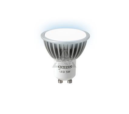 Лампа светодиодная GAUSS EB101506205-D