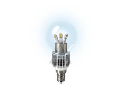 Лампа светодиодная GAUSS HA105201205-D