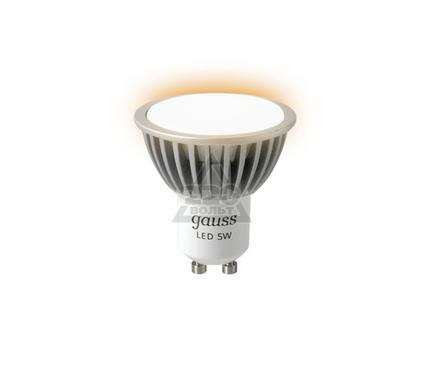 Лампа светодиодная GAUSS EB101506105-D