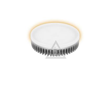 Лампа светодиодная GAUSS EB108008108