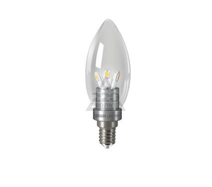 Лампа светодиодная GAUSS HA103201103