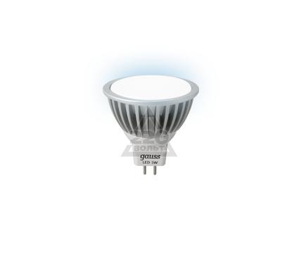 Лампа светодиодная GAUSS EB201505205