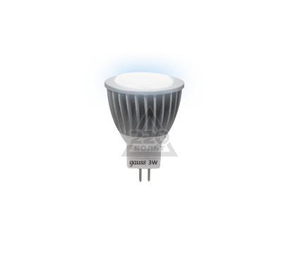 Лампа светодиодная GAUSS EB132517203