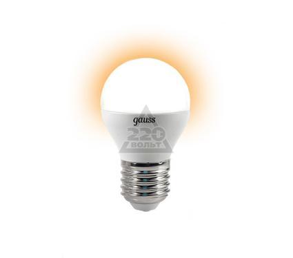 Лампа светодиодная GAUSS EB105102104