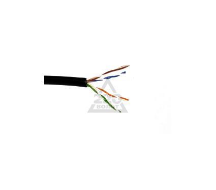 Кабель BASELEVEL BL-UTP04-5e-100, ССA PVC