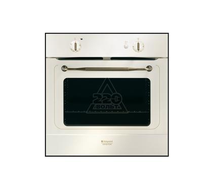 Встраиваемая газовая духовка HOTPOINT-ARISTON 7OFHR G (OW)RU/HA