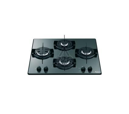 Встраиваемая газовая варочная панель HOTPOINT-ARISTON 7HTD 640S (MR) IX/HA