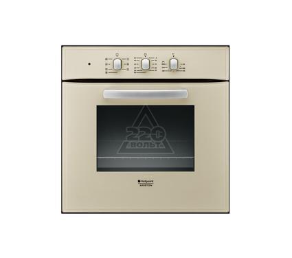 Встраиваемая электрическая духовка HOTPOINT-ARISTON 7OFD 610 (ICE) RU/HA
