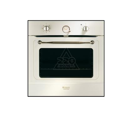 Встраиваемая электрическая духовка HOTPOINT-ARISTON FHR 640 (OW)/HA S