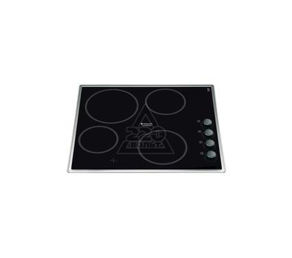 Встраиваемая варочная панель HOTPOINT-ARISTON KRM 640 X