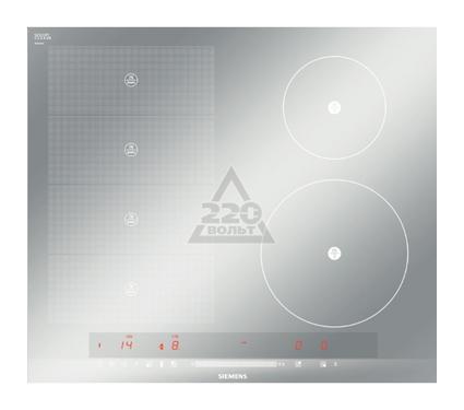 Встраиваемая варочная панель SIEMENS EH679MN27E