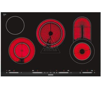Встраиваемая варочная панель SIEMENS ET875SC11D