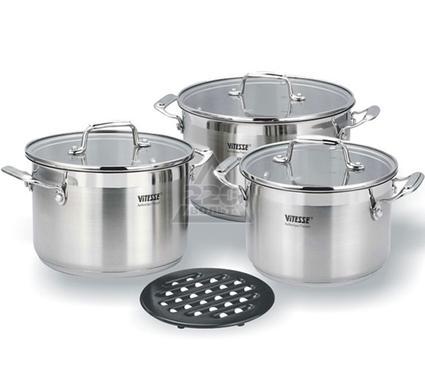 Набор посуды VITESSE VS-1550