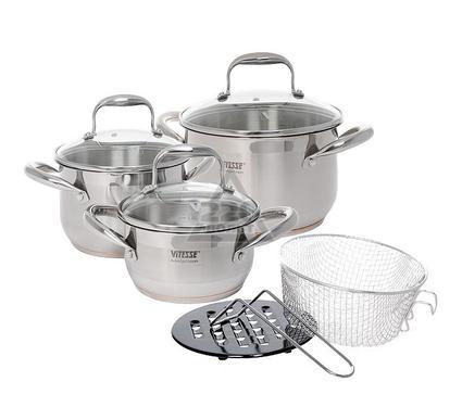 Набор посуды VITESSE VS-1560