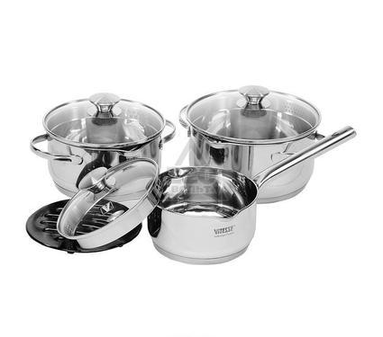 Набор посуды VITESSE VS-1562