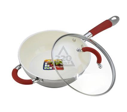 Сковорода с крышкой VITESSE VS-2037