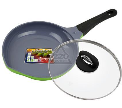 Сковорода с крышкой VITESSE VS-2529