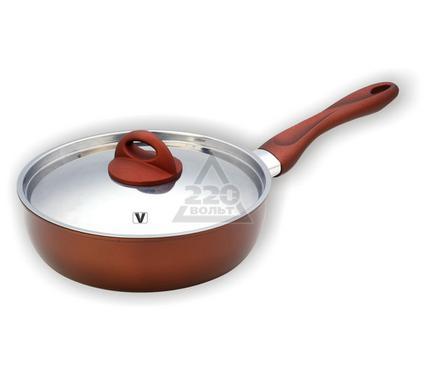 Сковорода с крышкой VITESSE VS-1164