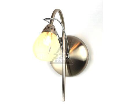 Бра RIVOLI Elba-W-1хG9-40W-Satin nickel/Chrome (6)