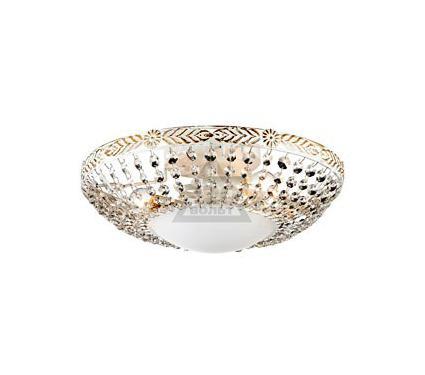 Люстра RIVOLI Diamante-C-3xE14-60W-White