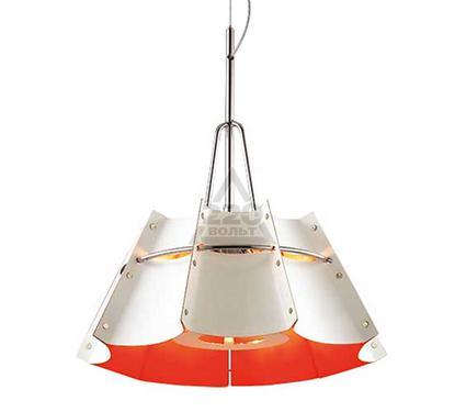 Люстра RIVOLI Luzzi-P-3xE27-40W-White_Orange