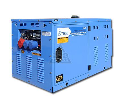 Дизельный генератор ТСС SDG 10000 ES3