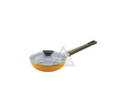 Сковорода с крышкой FRYBEST CA-F20GK Rainbow