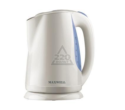 Чайник MAXWELL MW-1004(W)