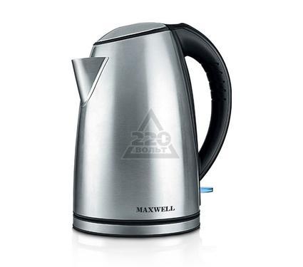 Чайник MAXWELL MW-1020(ST)