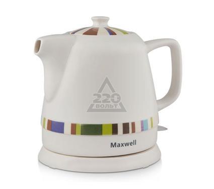 Чайник MAXWELL MW-1046(BN)