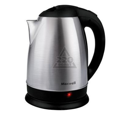 Чайник MAXWELL MW-1050(ST)