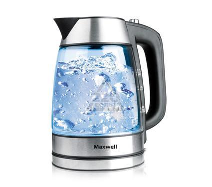 Чайник MAXWELL MW-1053(ST)