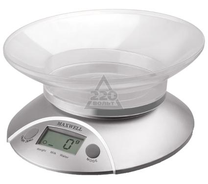 Весы кухонные MAXWELL MW-1451(SR)