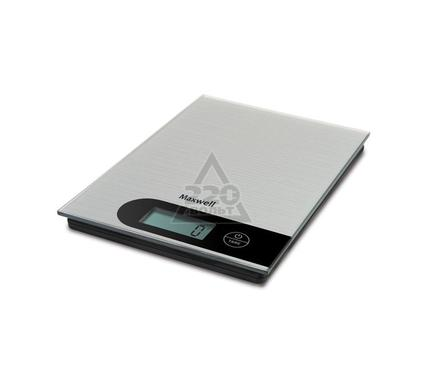 Весы кухонные MAXWELL MW-1457(SR)