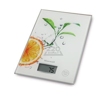 Весы кухонные MAXWELL MW-1458(OG)