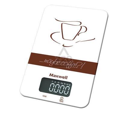Весы кухонные MAXWELL MW-1464(BN)